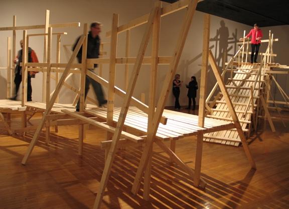 Autoconstrucciones - José Luis Torres